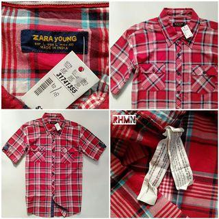 ORIGINAL ZARA SLIM L-M