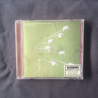 Modest Mouse indie rock alternative