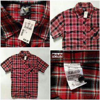 ORIGINAL SLIMFIT SHIRT SIZE M GOOD