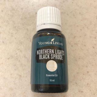 🌿全新 Northern Lights Black Spruce 15ml  Young Living 北極光黑雲杉