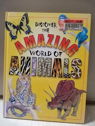 Discover the Amazing World of Animals