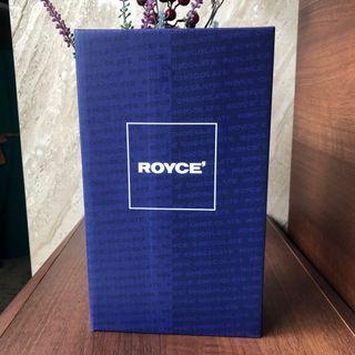 Royce libbey 香檳杯