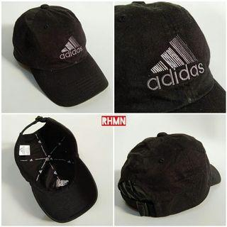 ADIDAS ORIGINAL CAPS ALL SIZE