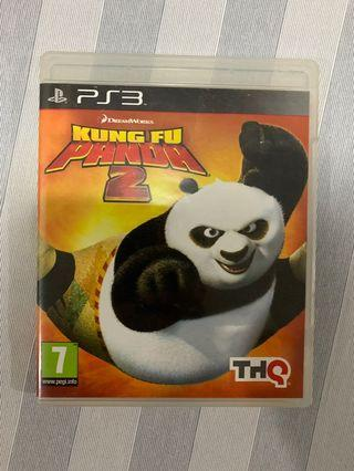 Ps3 Game Kung Fu Panda 2
