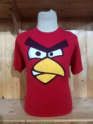 Angry Bird Official Tshirt