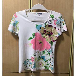 🚚 Ladies Tee Shirt