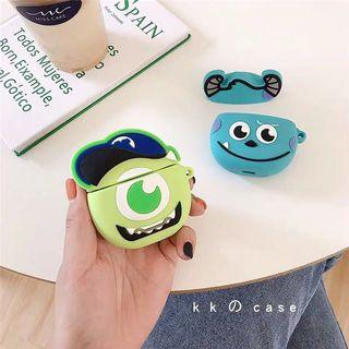 [PO] Monster Inc. AirPods Casing