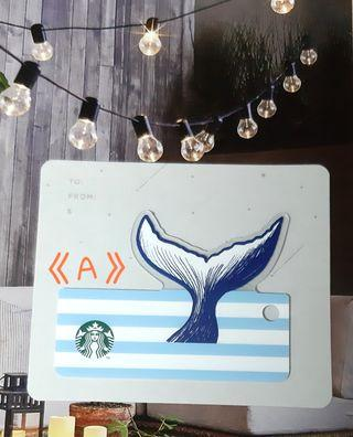☆Starbucks card (No value, only for collection)☆