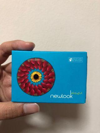 Newlook Softlenses (Playfull)