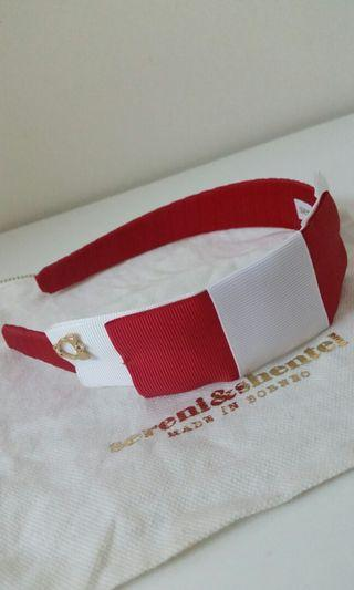 Sereni & Shentel Headband