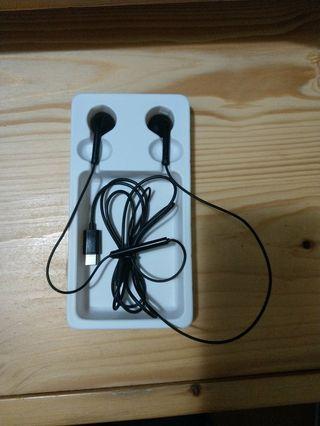 Type C 有線耳機