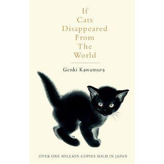 (Ebook) If Cats disappeared from the World - Genki Kawamura