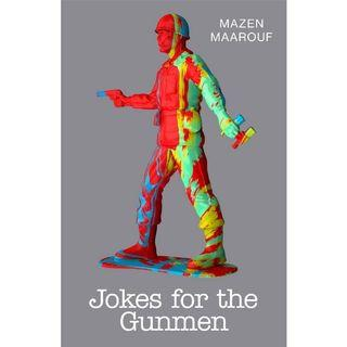 (Ebook) Jokes for the Gunmen - Mazen Maarouf