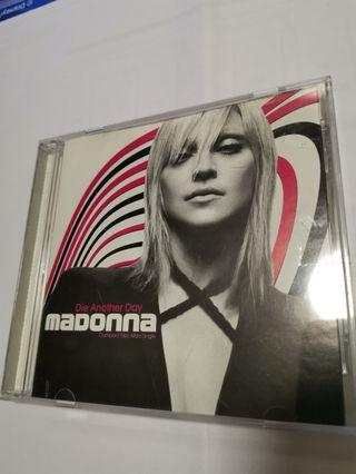 2002...Madonna~Die another day