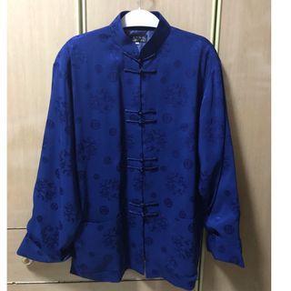 Men's Chinese Jacket