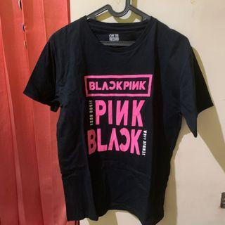 Kaos Blackpink