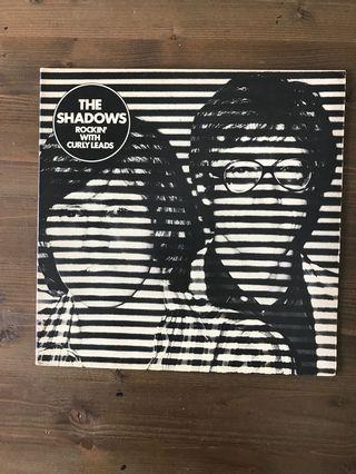 The Shadows - Rockin' with Curly Leads LP