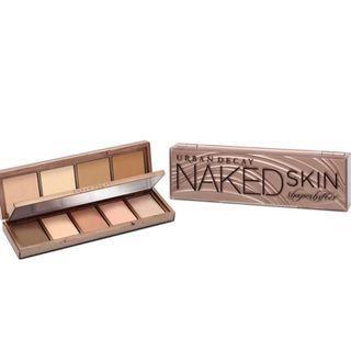 [代購] URBAN DECAY Naked Skin Shapeshifter Palette