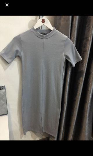 (SALE) Giants Dress
