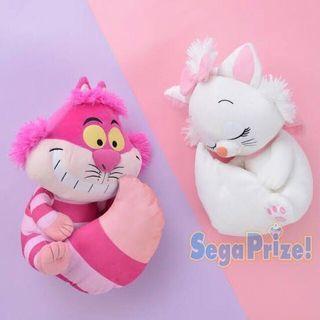 💕 Disney Alice in Wonderland - Cheshire Cat Plush 🍩