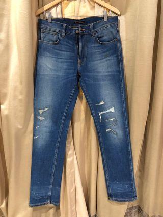 Nudie Jeans Lean Dean Niclas Replica 31x30