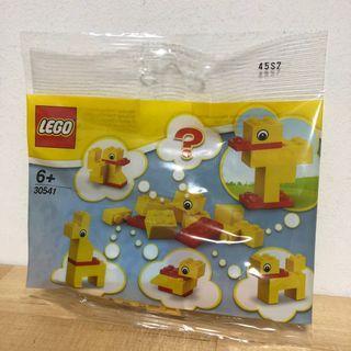 LEGO 30541 Build a Duck
