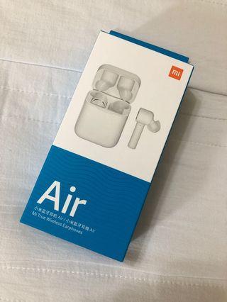 🚚 小米藍牙耳機 Air