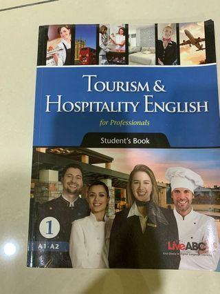 🚚 Tourism&Hospitality English