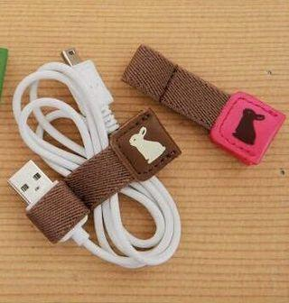 2pc Cable Organizer
