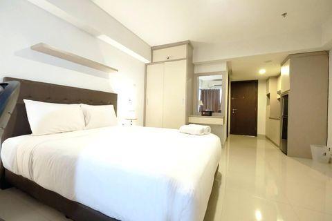 FREE MOT + FULL LOAN - AirBnB Design Freehold Condominium