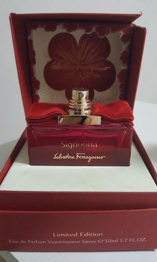 🚚 Salvatore Ferragamo perfumes