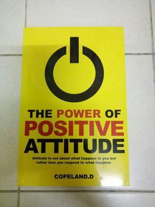 Power of positive attitude