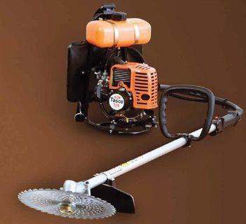 Mesin Potong Rumput / Brush Cutter Tasco 328