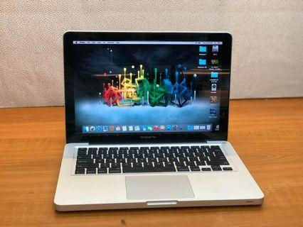 Apple MacBook Pro 8.1 Core i5