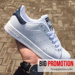 #JUNEPAYDAY60 ADIDAS Stan Smith Shoes (DARK BLUE)