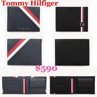 Tommy Hilfiger Men Wallet 男裝銀包