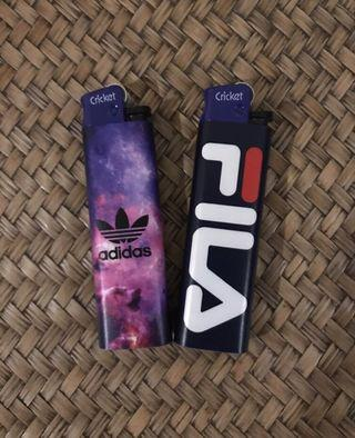 Cricket Design Lighters Collection