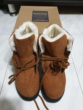 Size 40 Winter Boots