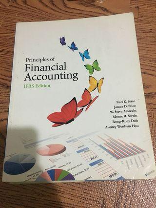 🚚 Financial accounting 微積分