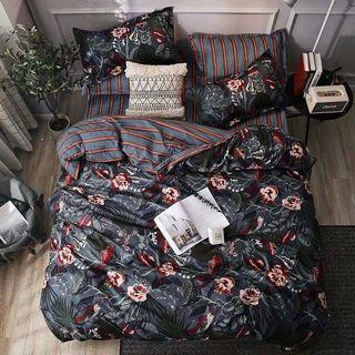 Set cadar comforter