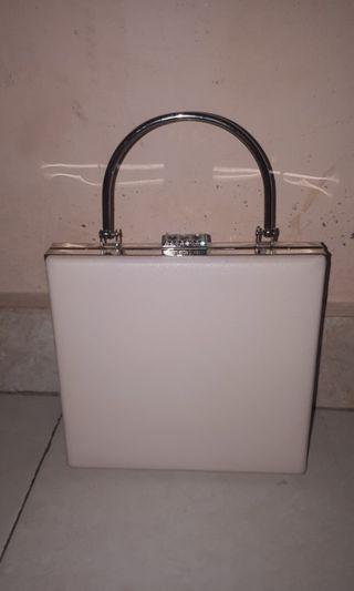 Preloved Fladeo Bag
