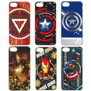Marvel iphone 7/8 7+/8+ case (Brand new in package) BNIB
