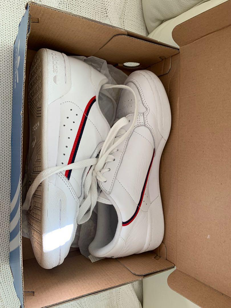 Adidas Continental 80's Shoes