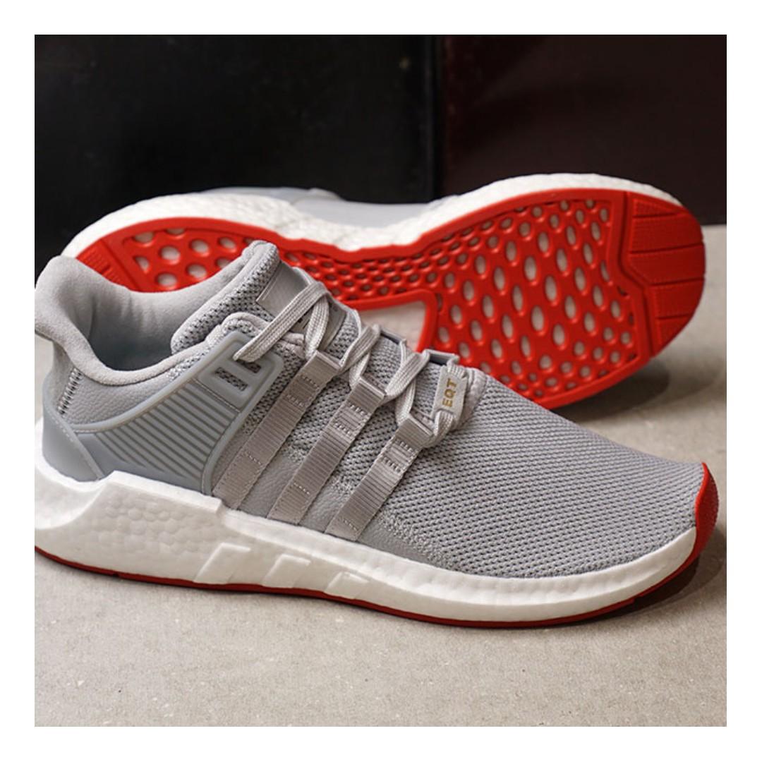 Kaufen Adidas EQT SUPPORT 9317 Creme Weiß Schuhe online