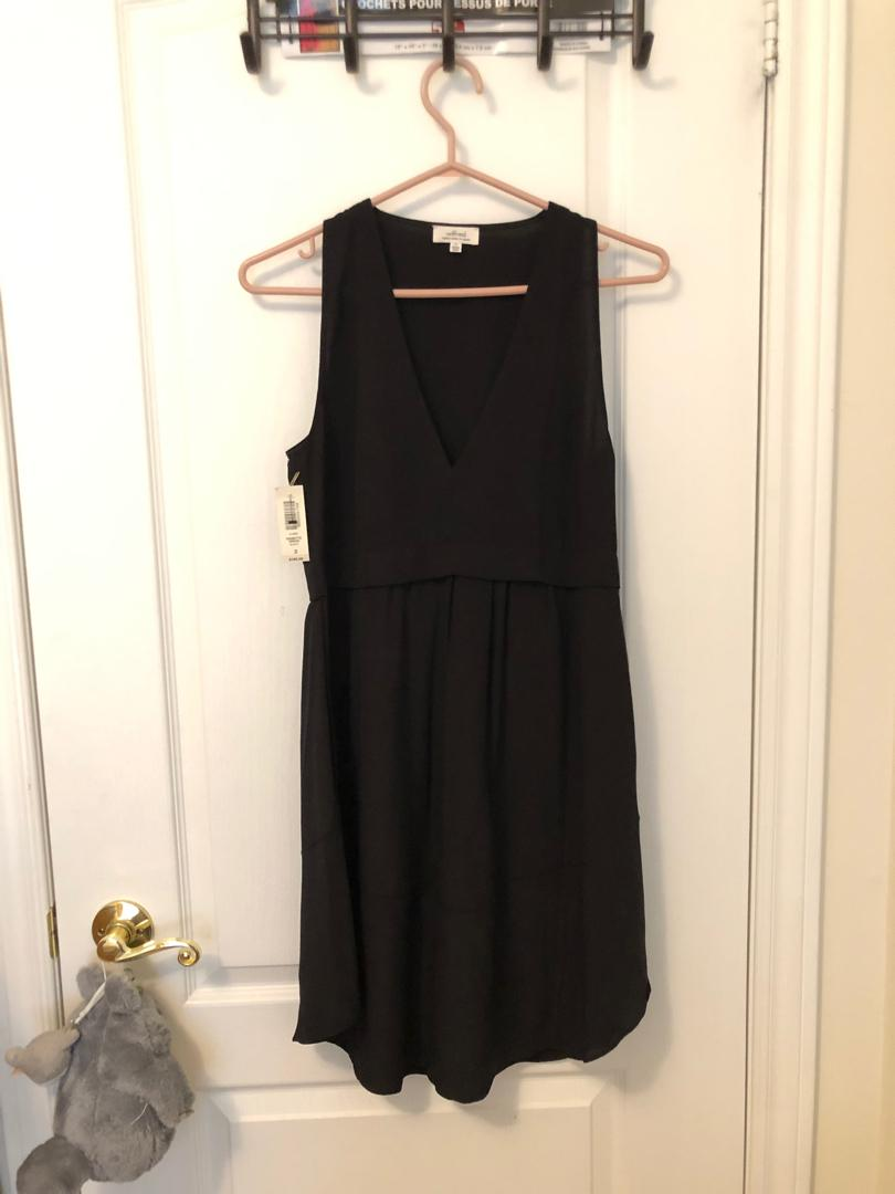 Aritzia Wilfred Vignette Dress