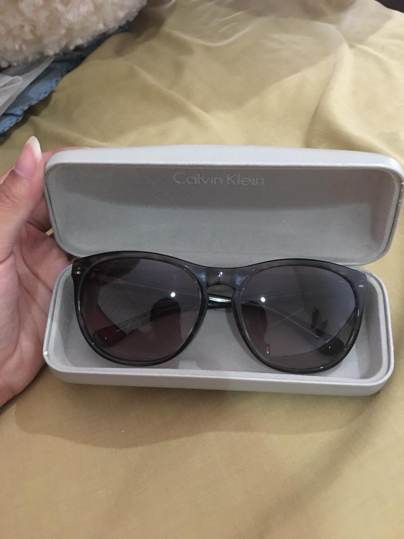 Authentic / original Calvin Klein Sunglasses