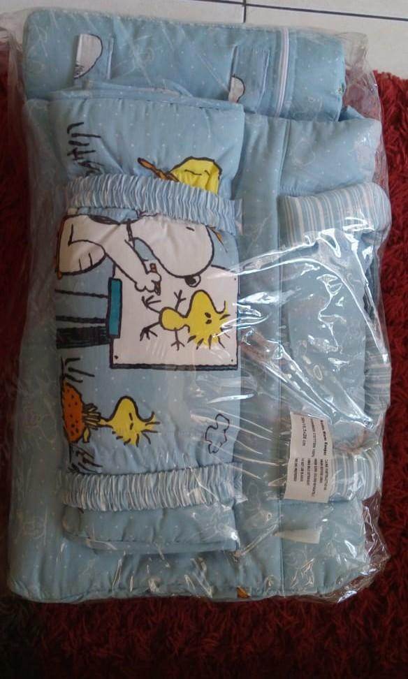 Baby bag merk Snoopy original