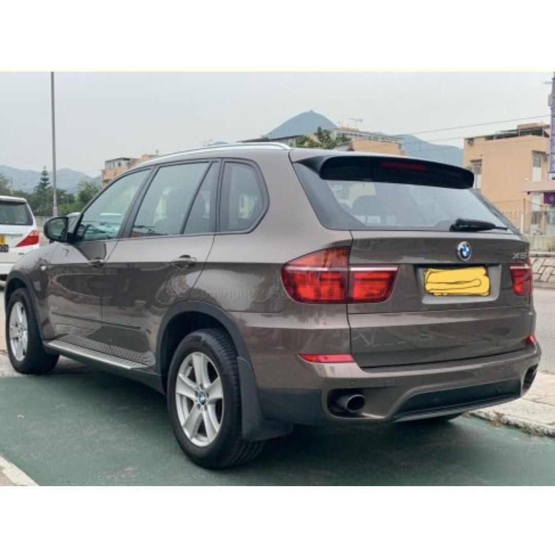 BMW X5 XDRIVE35IA 2011