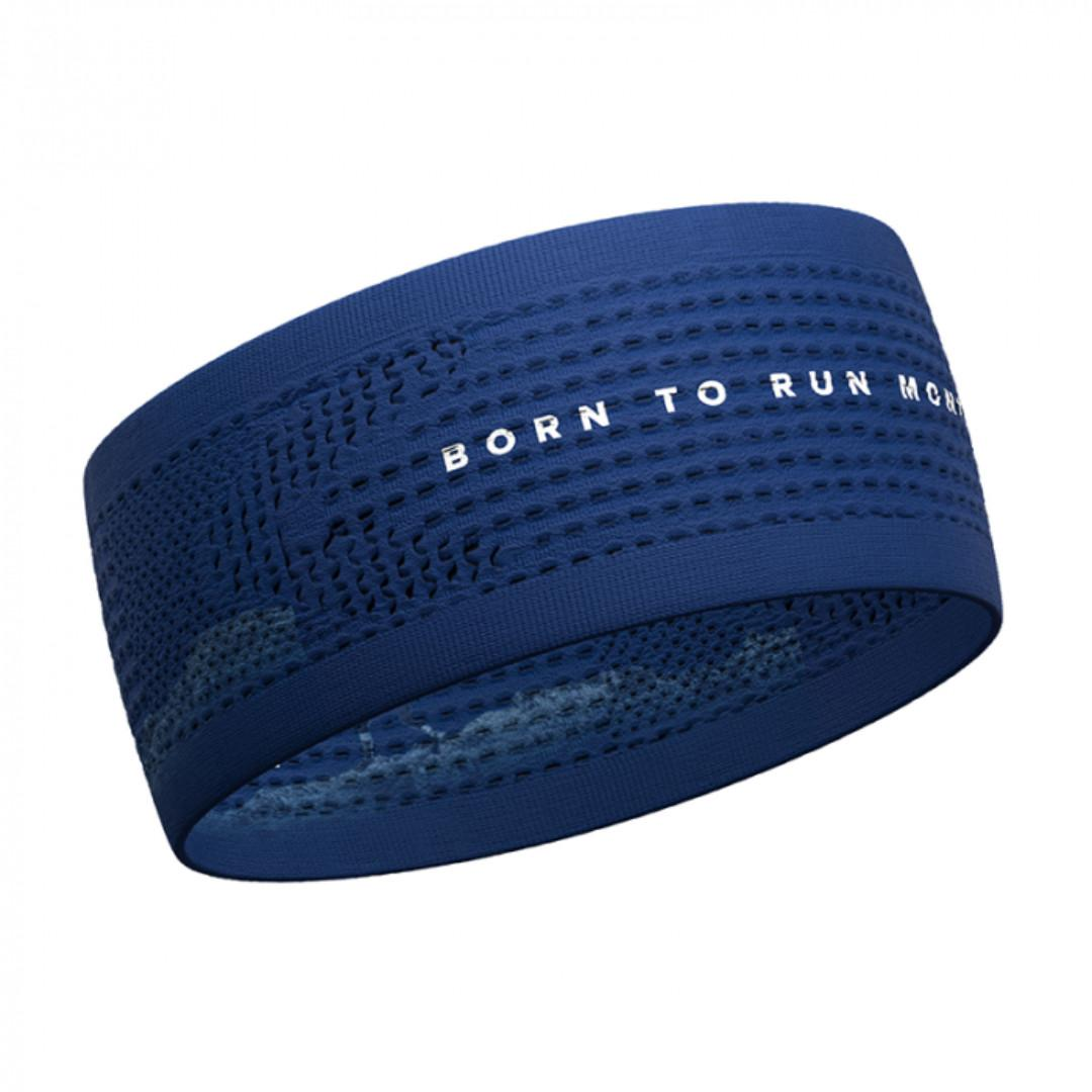 COMPRESSPORT Headband On/Off - Mont Blanc 2019