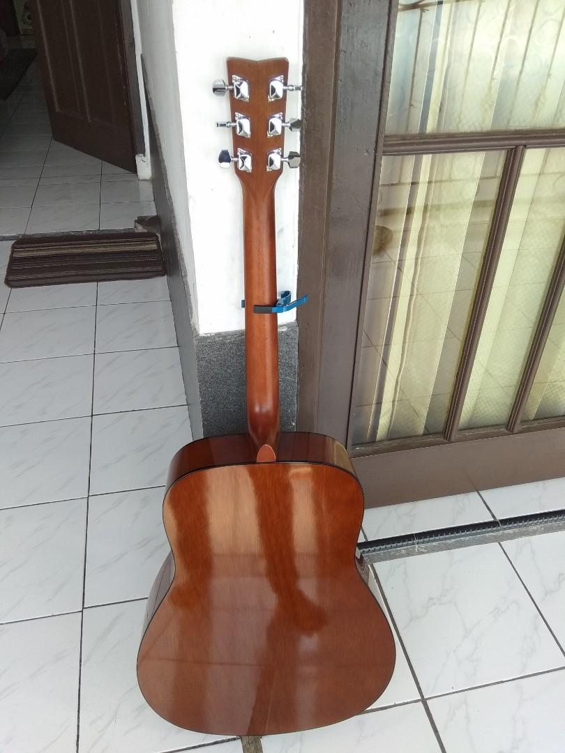 Gitar Yamaha F310 Ori